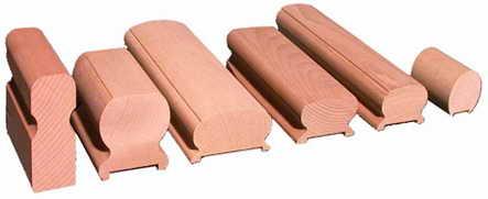 Элитные деревянные лестницы - купить эксклюзивную